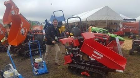 BB 0719 Fieldays 2019